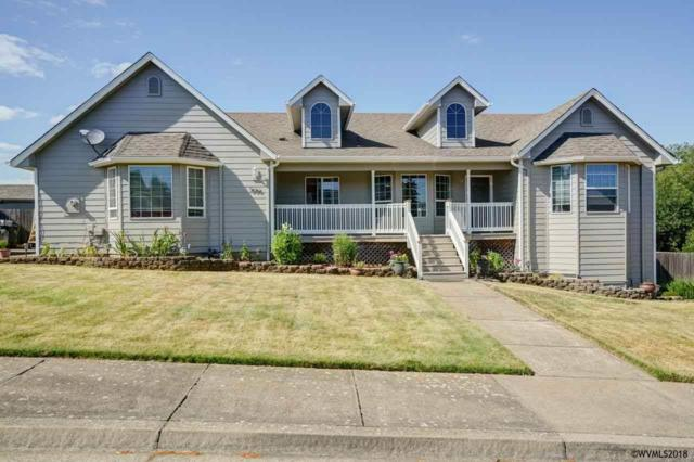 506 NW Gavin Dr, Dallas, OR 97338 (MLS #735980) :: HomeSmart Realty Group