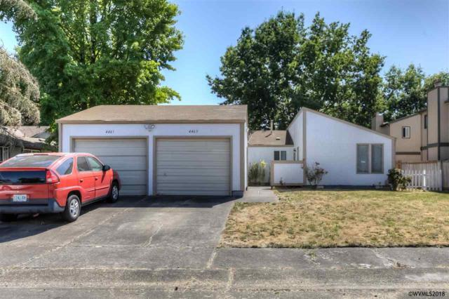 4463 Madrona (- 4461) SE, Albany, OR 97322 (MLS #735982) :: Premiere Property Group LLC