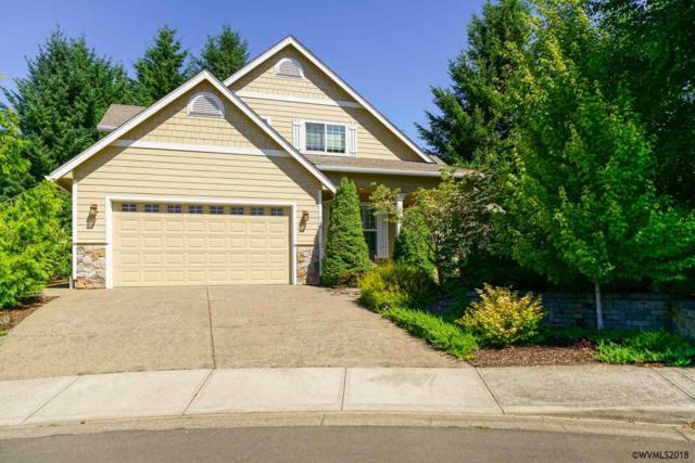 543 SE Arbor Ct, Sublimity, OR 97385 (MLS #736001) :: The Beem Team - Keller Williams Realty Mid-Willamette
