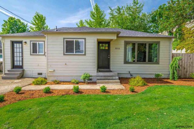 3510 Midway Av NE, Salem, OR 97301 (MLS #736028) :: HomeSmart Realty Group