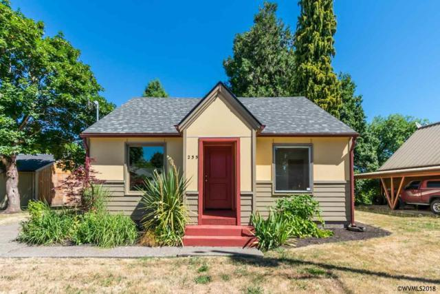 255 Oneil St, Lebanon, OR 97355 (MLS #736066) :: Sue Long Realty Group