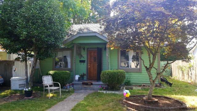 1355 18th St NE, Salem, OR 97301 (MLS #736086) :: Gregory Home Team