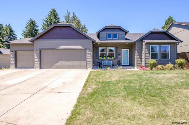 2644 Kingston Wy NW, Albany, OR 97321 (MLS #736116) :: Sue Long Realty Group