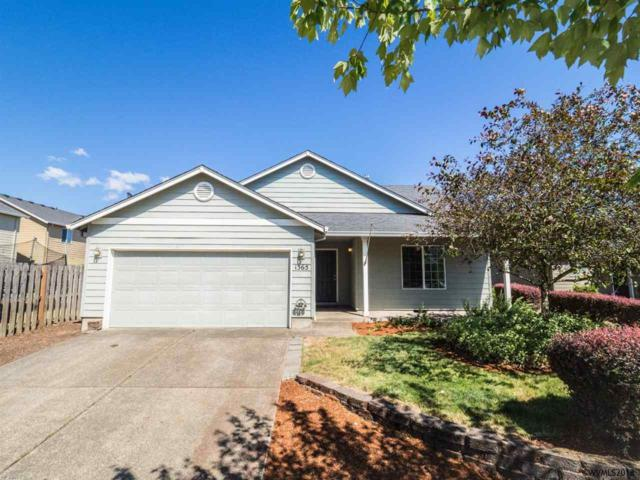 1365 16th St N, Monmouth, OR 97361 (MLS #736124) :: Sue Long Realty Group