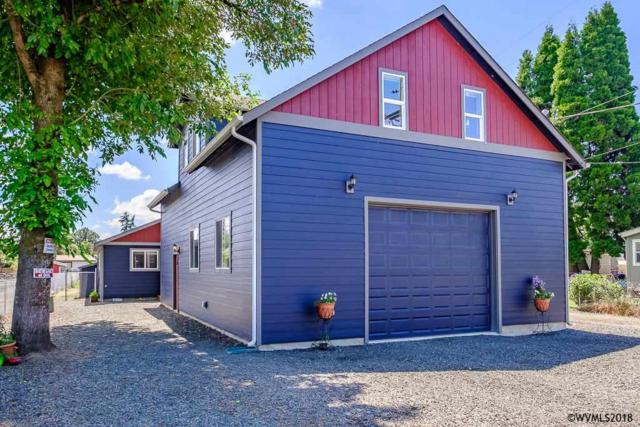 3558 Adah Av NE, Albany, OR 97322 (MLS #736128) :: HomeSmart Realty Group