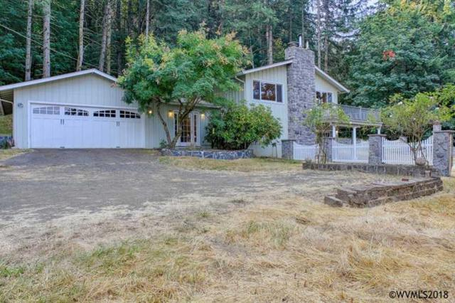 39189 Military Rd, Monmouth, OR 97361 (MLS #736136) :: The Beem Team - Keller Williams Realty Mid-Willamette