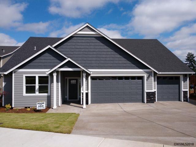 1027 Emmett Lp, Silverton, OR 97381 (MLS #736140) :: HomeSmart Realty Group