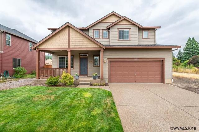 2871 Squire St NW, Albany, OR 97321 (MLS #736174) :: The Beem Team - Keller Williams Realty Mid-Willamette