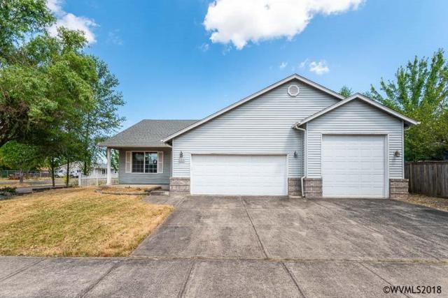 1203 S Sixth St, Independence, OR 97351 (MLS #736181) :: Sue Long Realty Group