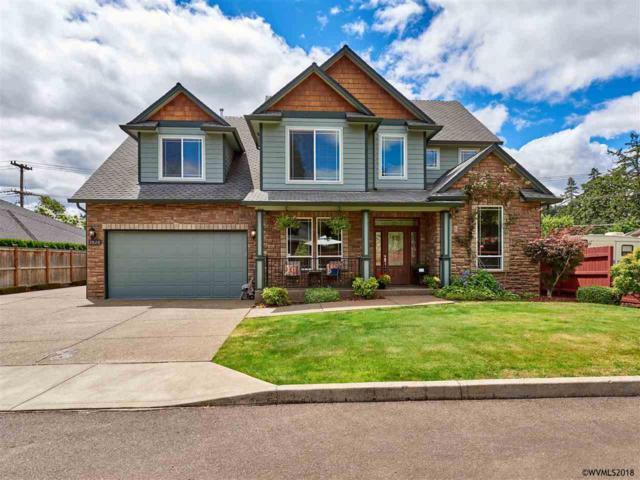 2820 Fort Hill Av NW, Salem, OR 97304 (MLS #736196) :: HomeSmart Realty Group