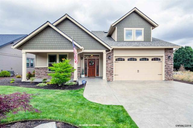 5758 Smoketree Dr SE, Salem, OR 97306 (MLS #736202) :: HomeSmart Realty Group