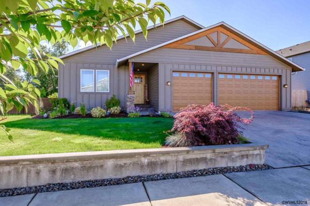 32949 Wildrose Dr, Tangent, OR 97389 (MLS #736203) :: The Beem Team - Keller Williams Realty Mid-Willamette