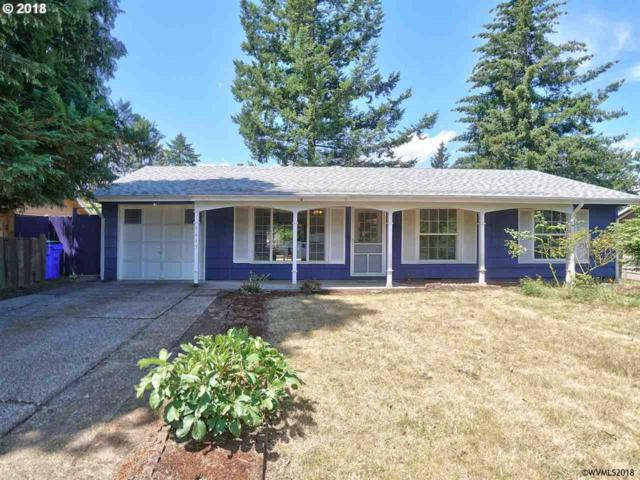 3615 SE 167th Av, Portland, OR 97236 (MLS #736210) :: HomeSmart Realty Group