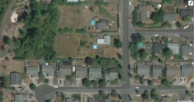 940 S 7th, Independence, OR 97351 (MLS #736215) :: Sue Long Realty Group