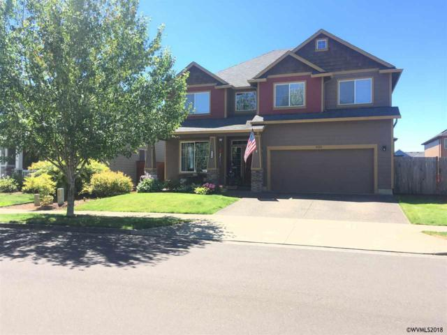 4120 Elk Run Dr SW, Albany, OR 97321 (MLS #736226) :: Sue Long Realty Group