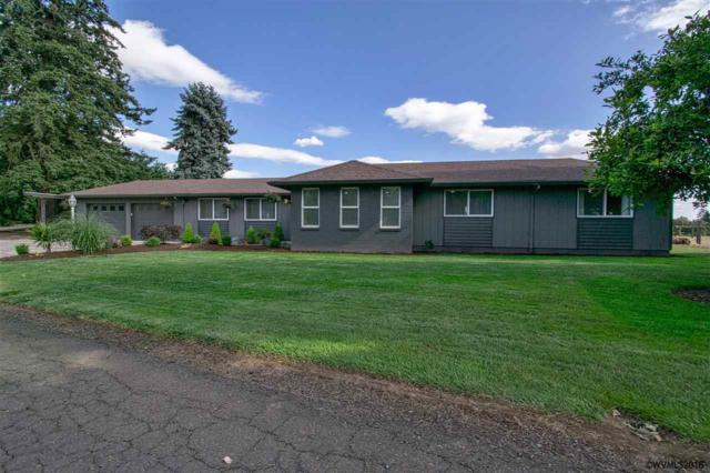 2590 Molalla Rd, Woodburn, OR 97071 (MLS #736229) :: Gregory Home Team