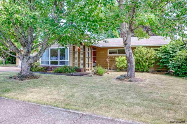 1535 NW Dixon St, Corvallis, OR 97330 (MLS #736230) :: HomeSmart Realty Group