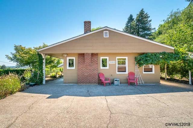 3589 Pringle Rd SE, Salem, OR 97302 (MLS #736231) :: Gregory Home Team