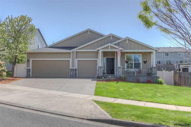 4788 Forsythe Dr, Salem, OR 97302 (MLS #736240) :: HomeSmart Realty Group