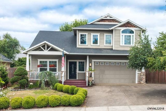 943 Burley Hill Dr NW, Salem, OR 97304 (MLS #736243) :: HomeSmart Realty Group