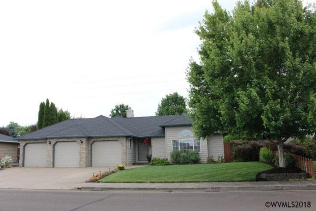 3153 18th Av SE, Albany, OR 97322 (MLS #736245) :: HomeSmart Realty Group