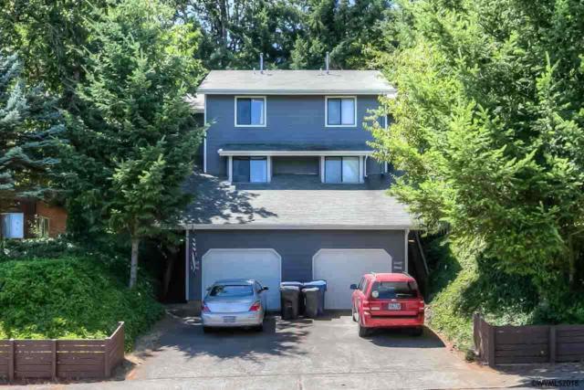 6065 Fircrest (- 6069) SE, Salem, OR 97306 (MLS #736290) :: HomeSmart Realty Group