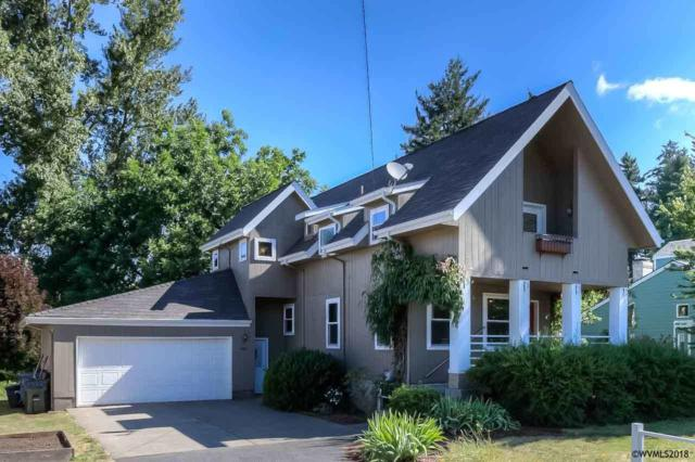 5451 Reed Ln SE, Salem, OR 97306 (MLS #736308) :: HomeSmart Realty Group