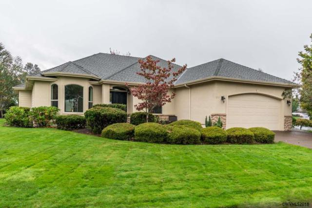 1777 Horseshoe Lake Cl NW, Albany, OR 97321 (MLS #736309) :: The Beem Team - Keller Williams Realty Mid-Willamette