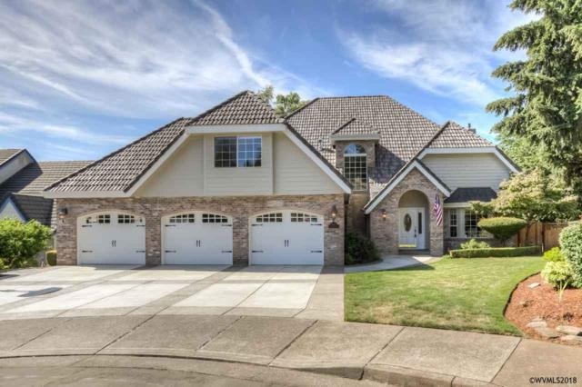 1460 Standish Ct SE, Salem, OR 97302 (MLS #736314) :: HomeSmart Realty Group