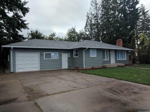 2230 Chemawa Rd NE, Keizer, OR 97303 (MLS #736331) :: HomeSmart Realty Group