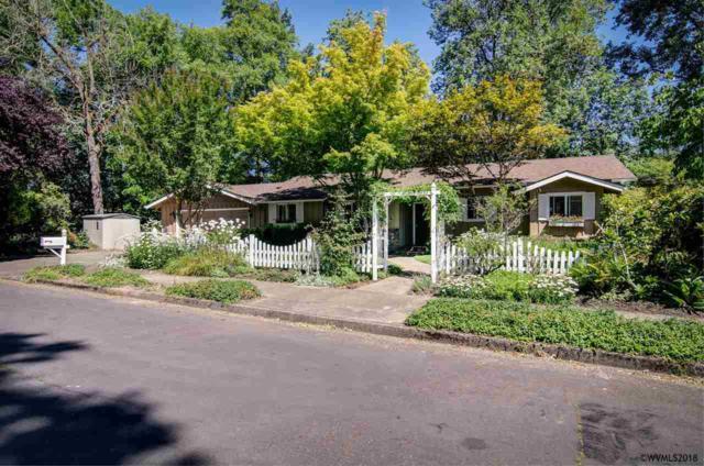 3145 NW Taft Av, Corvallis, OR 97330 (MLS #736334) :: Sue Long Realty Group