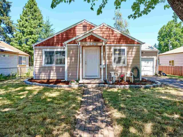 549 Tryon St NE, Salem, OR 97031 (MLS #736348) :: The Beem Team - Keller Williams Realty Mid-Willamette