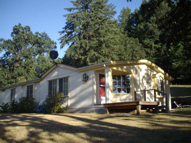 6080 Cooper Hollow, Monmouth, OR 97361 (MLS #736350) :: HomeSmart Realty Group