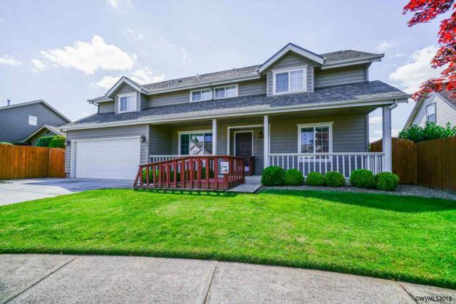 4481 Oregon Trail Ct NE, Salem, OR 97305 (MLS #736356) :: HomeSmart Realty Group