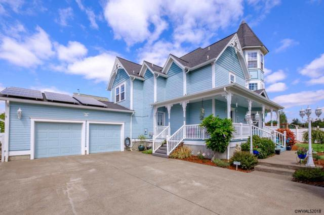 1265 Thorn Dr NW, Albany, OR 97321 (MLS #736398) :: HomeSmart Realty Group