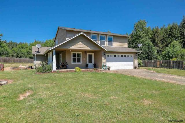 12617 Meadow Lane Rd NE, Monmouth, OR 97361 (MLS #736400) :: Sue Long Realty Group