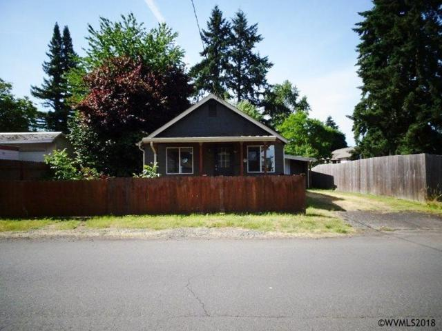 158 Greenwood Dr, Jefferson, OR 97352 (MLS #736404) :: HomeSmart Realty Group