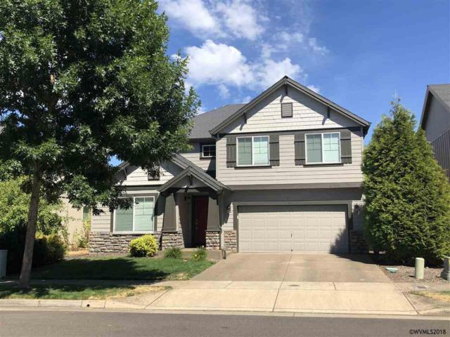 401 Casting St SE, Albany, OR 97322 (MLS #736416) :: Sue Long Realty Group
