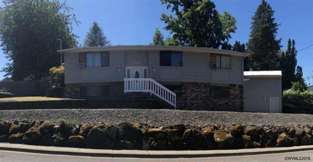 855 Oak Terrace, Sweet Home, OR 97386 (MLS #736423) :: HomeSmart Realty Group