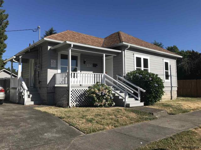 230 NW 13th St, Corvallis, OR 97330 (MLS #736428) :: Sue Long Realty Group