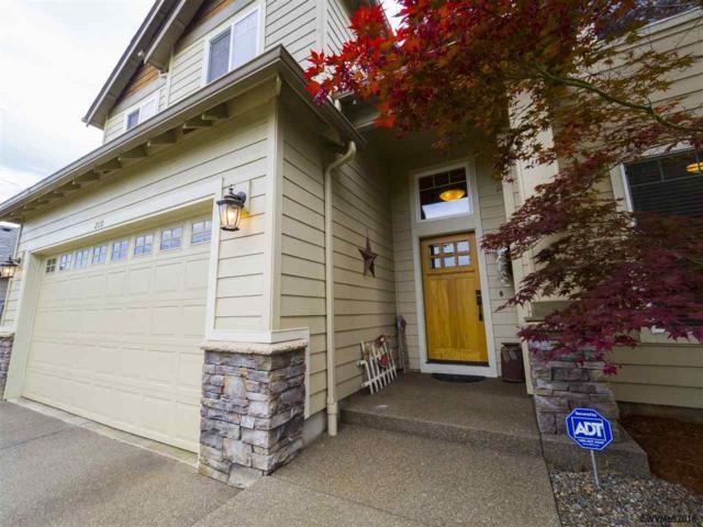 2110 Landau St SE, Salem, OR 97306 (MLS #736441) :: Sue Long Realty Group