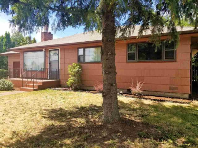 1230 Elm St SW, Albany, OR 97321 (MLS #736451) :: Sue Long Realty Group