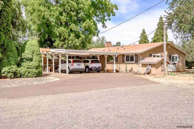 38668 Highway 228, Sweet Home, OR 97386 (MLS #736505) :: HomeSmart Realty Group