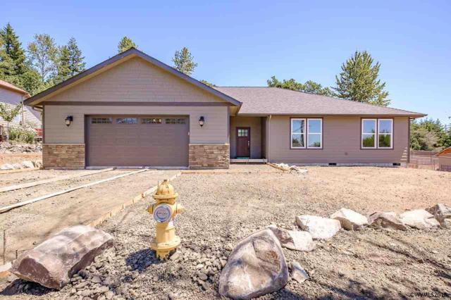 2575 Oak Grove Lp NW, Albany, OR 97321 (MLS #736538) :: Premiere Property Group LLC