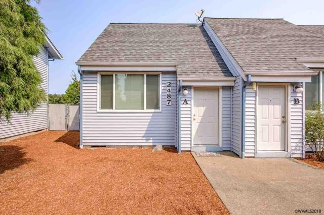 2487 SW Pickford (A) St, Corvallis, OR 97333 (MLS #736553) :: Gregory Home Team