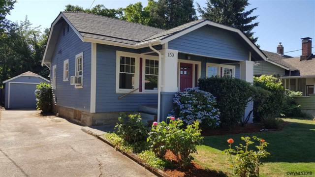 150 21st St NE, Salem, OR 97301 (MLS #736581) :: The Beem Team - Keller Williams Realty Mid-Willamette