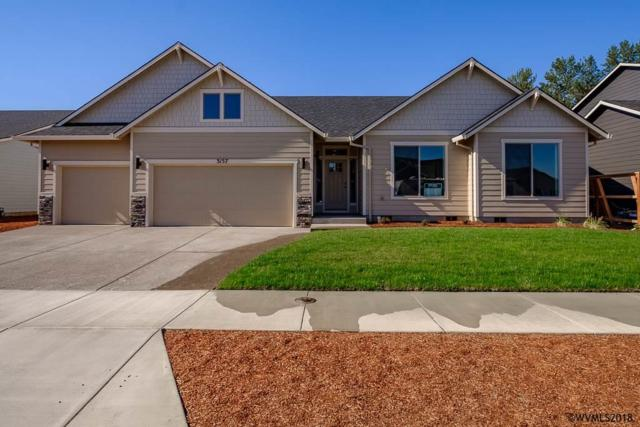 863 Laurel (Lot #2) Pl NW, Albany, OR 97321 (MLS #736596) :: HomeSmart Realty Group