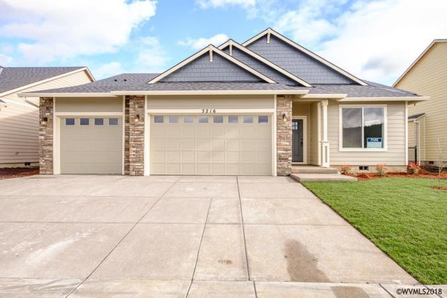 864 Northview (Lot #8) Ln NW, Albany, OR 97321 (MLS #736599) :: HomeSmart Realty Group