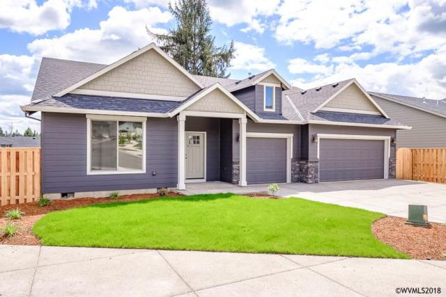 888 Northview (Lot #9) Ln NW, Albany, OR 97321 (MLS #736600) :: HomeSmart Realty Group