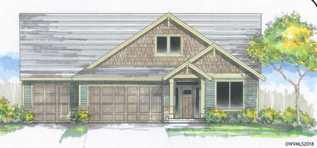 1607 Bryans (Lot #30) Pl NW, Albany, OR 97321 (MLS #736601) :: HomeSmart Realty Group